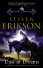 Dust of Dreams : The Malazan Book of the Fallen 9 - Book