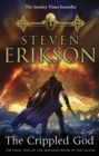The Crippled God : The Malazan Book of the Fallen 10 - Book