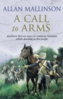 A Call To Arms : (Matthew Hervey 4) - Book