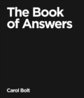 The Book Of Answers - Book