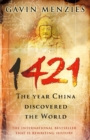 1421 : The Year China Discovered The World - Book