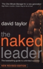 The Naked Leader - Book