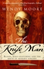 The Knife Man - Book