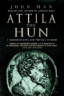 Attila The Hun - Book