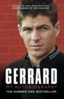 Gerrard : My Autobiography - Book