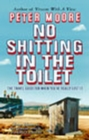 No Shitting In The Toilet - Book