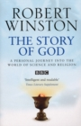 The Story Of God - Book