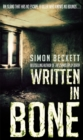 Written in Bone : The gruesomely compelling David Hunter thriller - Book
