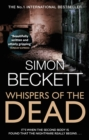 Whispers of the Dead : The heart-stoppingly scary David Hunter thriller - Book