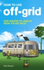 How to Live Off-Grid - Book