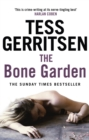 The Bone Garden - Book