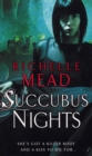 Succubus Nights : Urban Fantasy - Book
