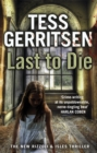 Last to Die : (Rizzoli & Isles series 10) - Book