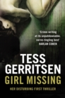 Girl Missing - Book