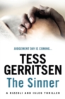 The Sinner : (Rizzoli & Isles series 3) - Book