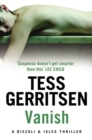 Vanish : (Rizzoli & Isles series 5) - Book
