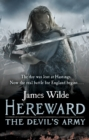 Hereward: The Devil's Army (The Hereward Chronicles: book 2) : A high-octane historical adventure set in Norman England... - Book
