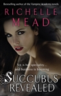 Succubus  Revealed - Book