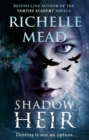 Shadow Heir (Dark Swan 4) - Book