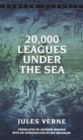 20,000 Leagues Under the Sea - eBook