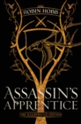 Assassin's Apprentice (The Illustrated Edition) - eBook