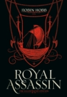 Royal Assassin (The Illustrated Edition) - eBook