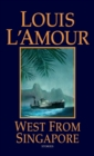 West from Singapore : Stories - eBook