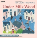 Under Milk Wood - Book