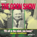 The Goon Show : Volume 13: It's All In The Mind - Book