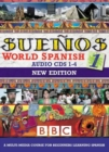 SUENOS WORLD SPANISH 1 CDS 1-4 NEW EDITION - Book