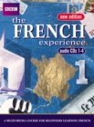 FRENCH EXPERIENCE 1 CDS 1-4 NEW EDITION - Book
