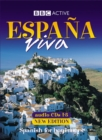 ESPANA VIVA CDS 1-3 NEW EDITION - Book