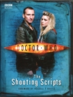 Doctor Who: The Shooting Scripts - Book