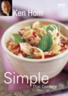 Ken Hom's Simple Thai Cookery - Book