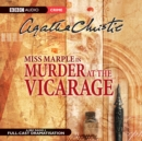 Murder At The Vicarage - Book