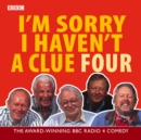 I'm Sorry I Haven't a Clue : Volume 4 - Book