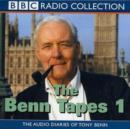 The Benn Tapes - Vol 1 - Book