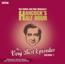 Hancock's Half Hour: The Very Best Episodes Volume 1 - Book