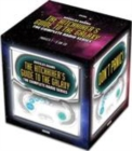 The Hitchhiker's Guide To The Galaxy : The Complete Radio Series - Book