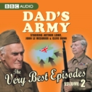 """Dad's Army"", the Very Best Episodes : Volume 2 - Book"