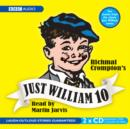 Just William : v. 10 - eAudiobook