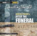 Hercule Poirot in : After The Funeral - Book