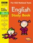 KS2 REVISEWISE ENGLISH STUDY BOOK - Book