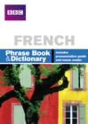 BBC FRENCH PHRASEBOOK & DICTIONARY - Book