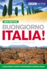 BUONGIORNO ITALIA! COURSE BOOK (NEW EDITION) - Book