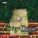 Poetry Please! Anniversary Edition - Book