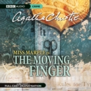 The Moving Finger - Book