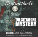 The Sittaford Mystery - Book