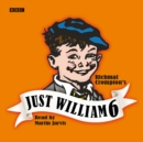 Just William : Volume 6 - Book