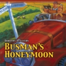 Busman's Honeymoon - Book
